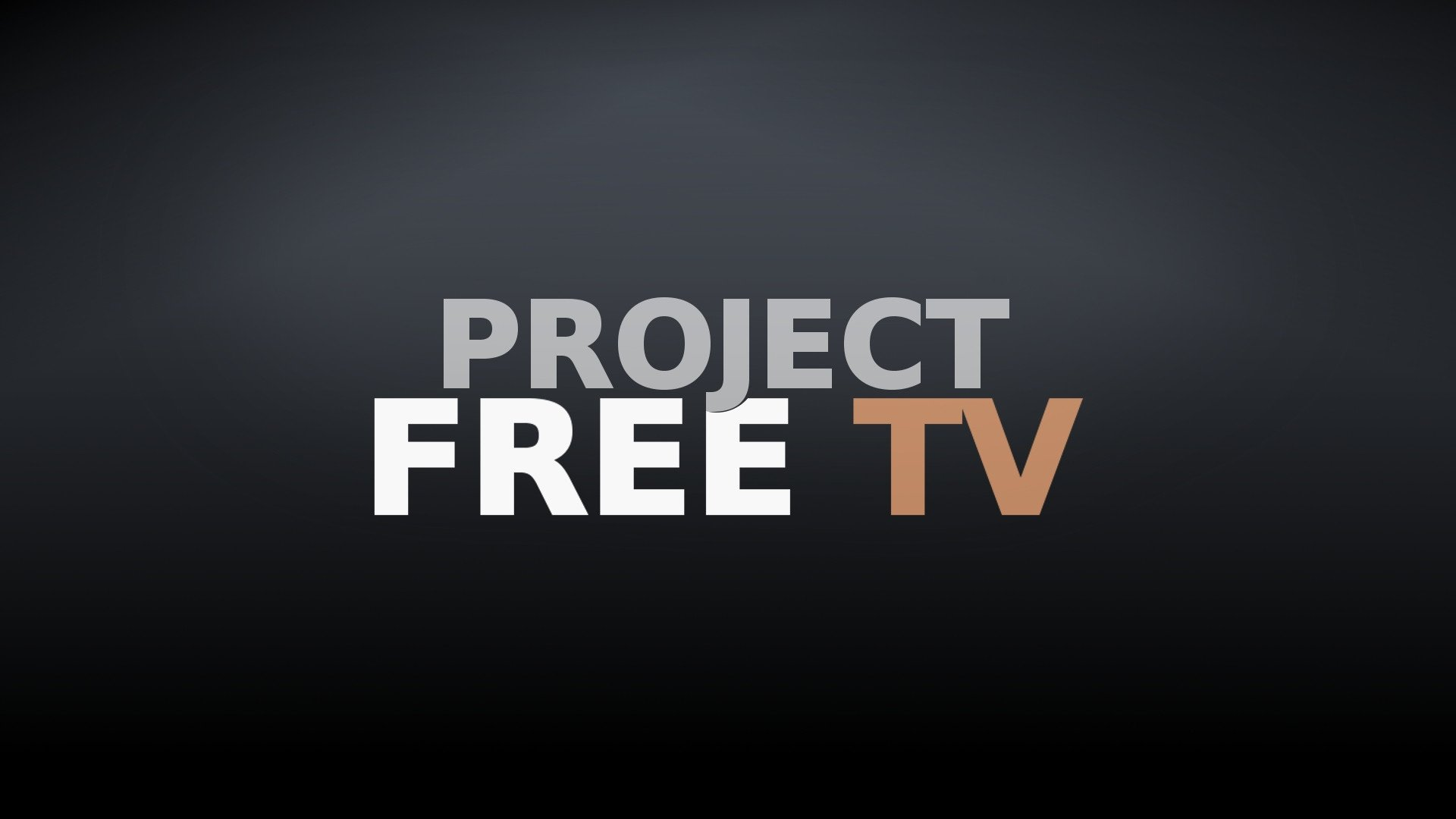 Project Free TV addon for Kodi and XBMC