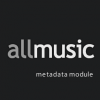 AllMusic Scraper Library
