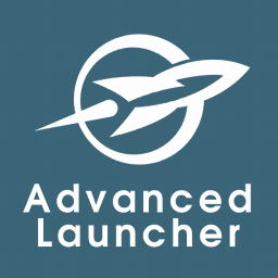 Logo of Advanced Launcher