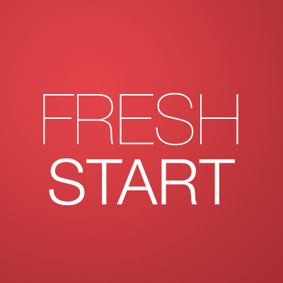 Logo of Fresh Start