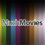 Logo of Much Movies HD