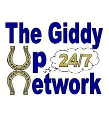 Logo of The GiddyUp Network