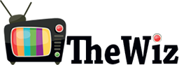 Logo of TheWiz Media Wall