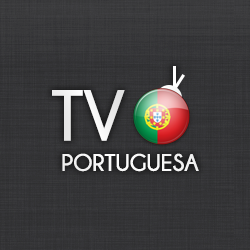 Logo of TV Portuguesa