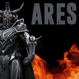 Logo of Ares Wizard