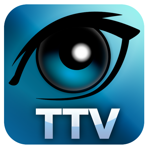 Logo of Torrent-TV XBMC