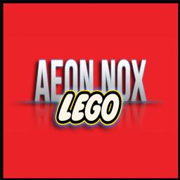 Aeon Nox 5: LEGO addon for Kodi and XBMC