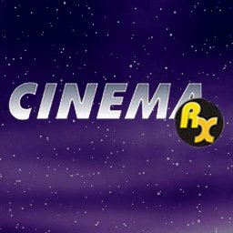 Logo of cinemarx