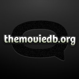 Logo of The Movie Database