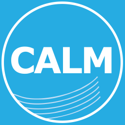 Logo of Calm Radio