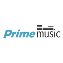 Logo of Amazon Prime Music