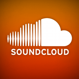 Logo of SoundCloud