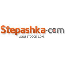 Stepashka com online