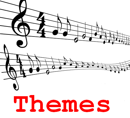 Logo of Themes
