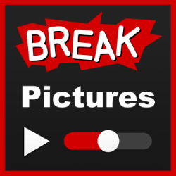 Logo of Break Pictures
