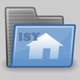 Logo of ISY Browser