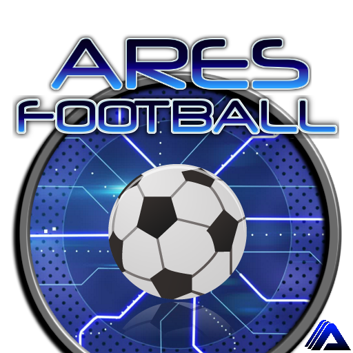 Logo of Ares FootBall