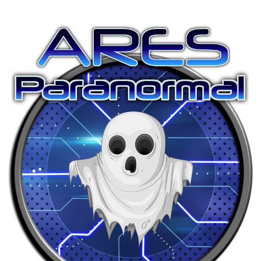 Logo of Ares Paranormal