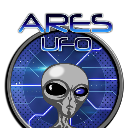Logo of Ares UFO