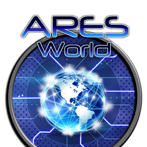 Logo of Ares World