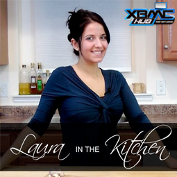 Laura in the Kitchen addon for Kodi and XBMC