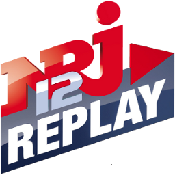 Logo of NRJ12 Replay