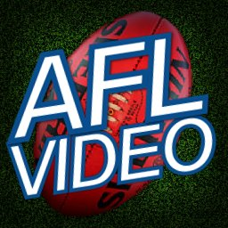 Logo of AFL Video