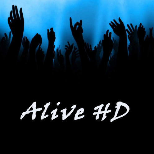 Logo of Alive.HD