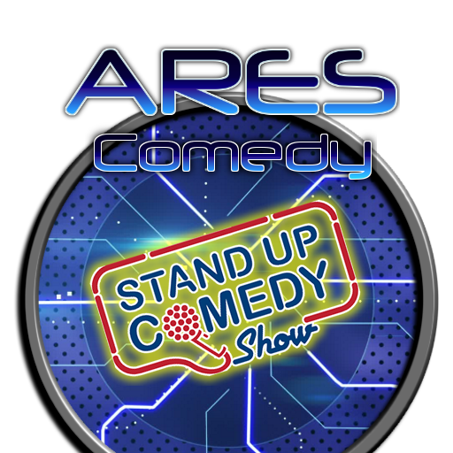Logo of Ares Comedy