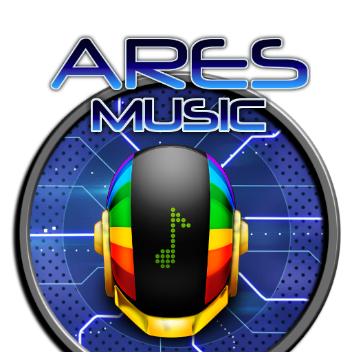 Logo of Ares Music