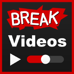Logo of Break Videos