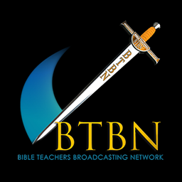 Logo of Bible Teachers Broadcasting Network