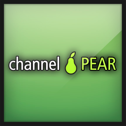 Logo of channel PEAR