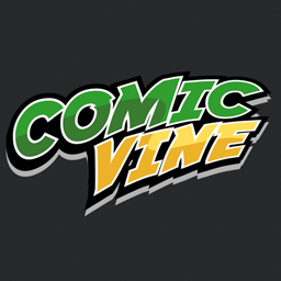 Logo of Comic Vine