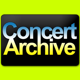 Logo of Concert Archive