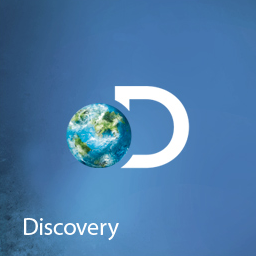 Logo of Discovery Channels