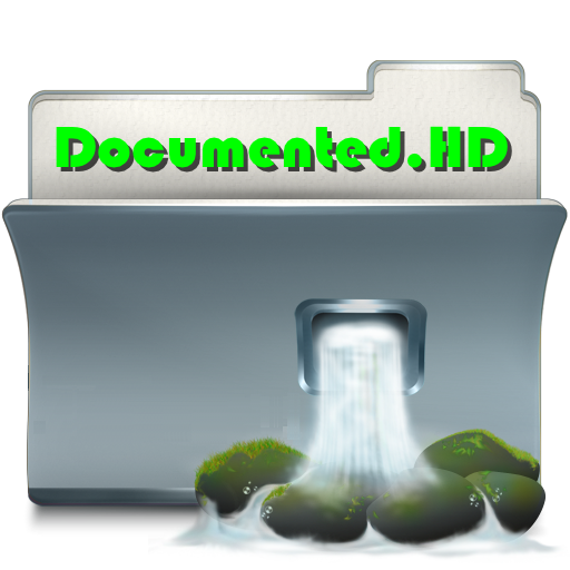 Logo of Documented.HD