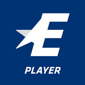 Logo of Eurosport Player
