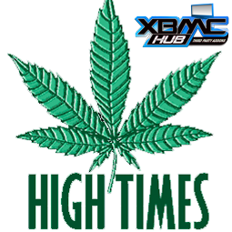 Logo of High Times