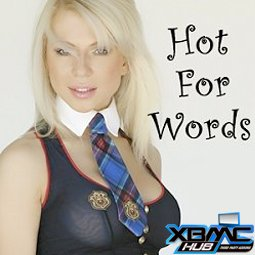 Logo of HotForWords