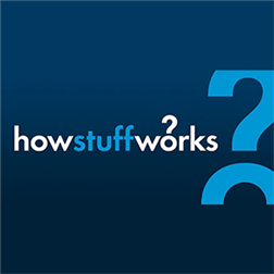 Logo of How Stuff Works