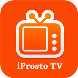 Logo of iProsto.tv
