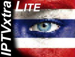 IPTVxtra Thai Lite & HD addon for Kodi and XBMC