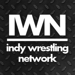 Logo of Indy Wrestling Network