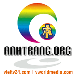 Logo of AnhTrang.org