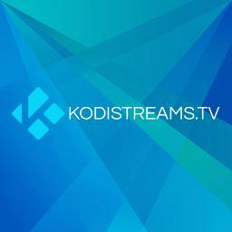 Logo of KodiStreams.tv