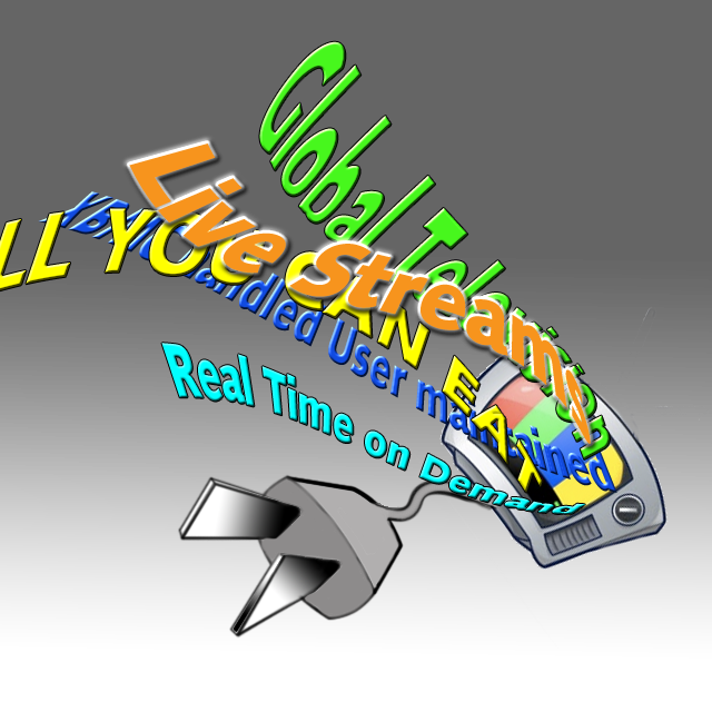 Logo of LiveStreams