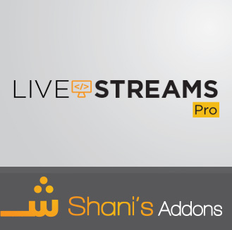 Logo of LiveStreamsPro