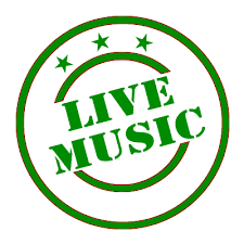 Logo of live music!
