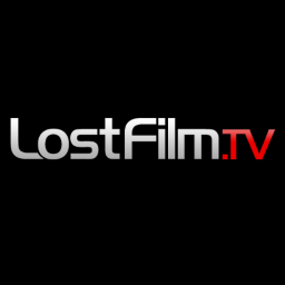 Logo of LostFilm.TV